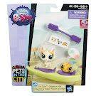 Littlest Pet Shop City Rides Felena Pawpaw (#67) Pet
