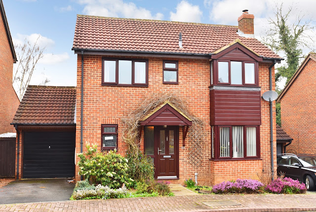 Harrogate Property News - 4 bed detached house for sale Old Barber, Harrogate HG1