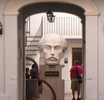 Museum of the Revolution, Aquiles Serdan