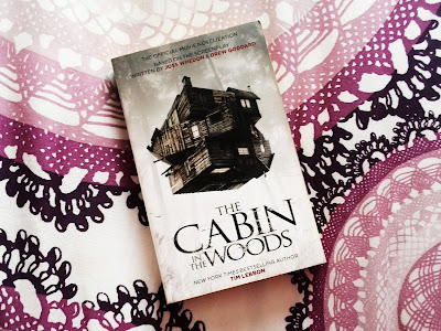 The Cabin in the Woods by Tim Lebbon, Joss Whedon and Drew Goddard