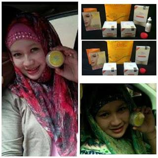Cream Untuk Menghilangkan Jerawat Florin Acne Serum