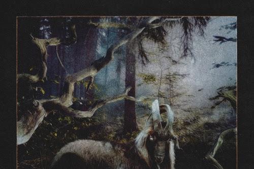 Album Stream: Earl Sweatshirt - Feet Of Clay EP