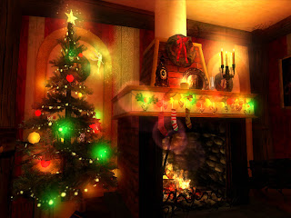 Download wallpaper rumah natal
