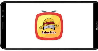 تنزيل برنامج Anime Fanz Tube Mod pro مدفوع مهكر بدون اعلانات بأخر اصدار من ميديا فاير