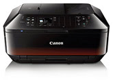 Canon Pixma MX922 Office Wireless All- In-One Printer