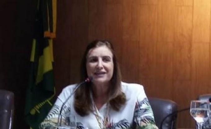 Secretária pede exoneração da Prefeitura de Campina Grande