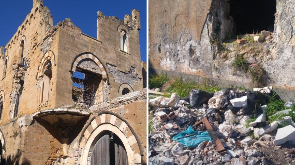 Castello del Duca di Misterbianco