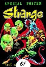 Strange n° 67