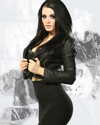 Paige (Saraya-Jade Bevis) photos