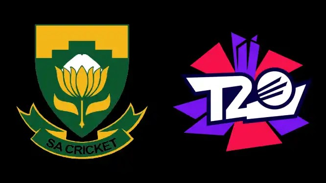 ICC T20 World Cup 2021 South Africa Matches and Squad