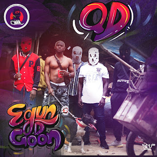VIDEO: QD - Egun D Goon (Official Video)