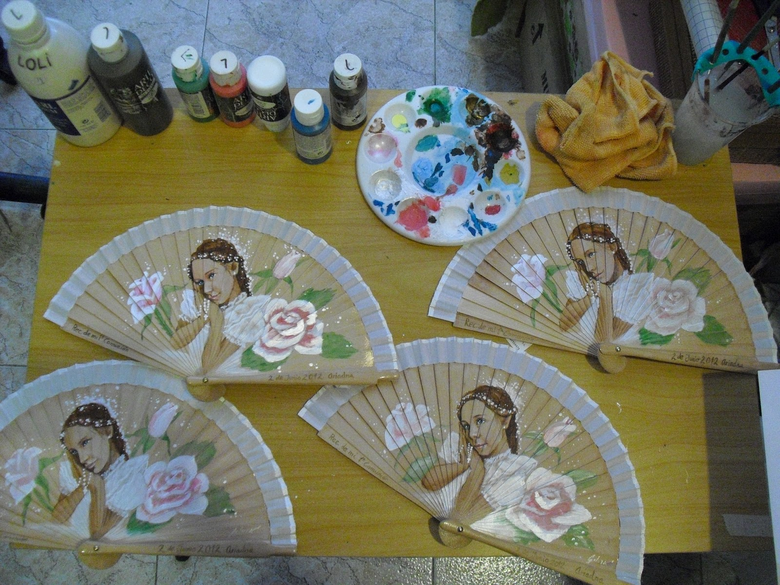 Recordatorios Personalizados Doart Bellas Artes Y Manualidades