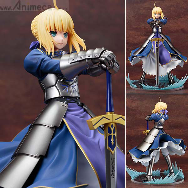 Figura Saber Kishiou Fate/stay night [Unlimited Blade Works] KOTOBUKIYA