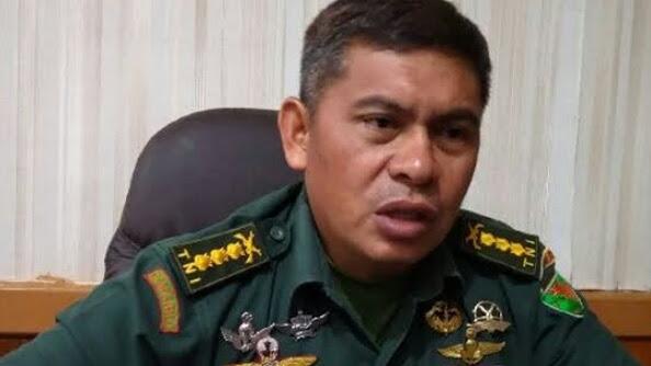 Kelompok Separatis Bersenjata (KSB) Kembali Berulah Satu Anggota TNI Tewas di Nduga ,Papua