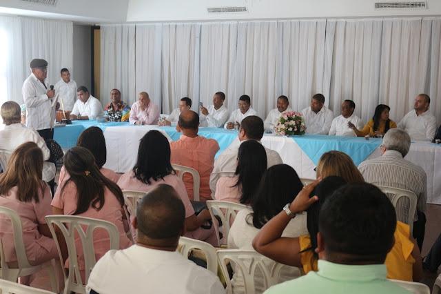 Presupuesto de Riohacha para el 2020: $383 mil 379 millones 362 mil 517