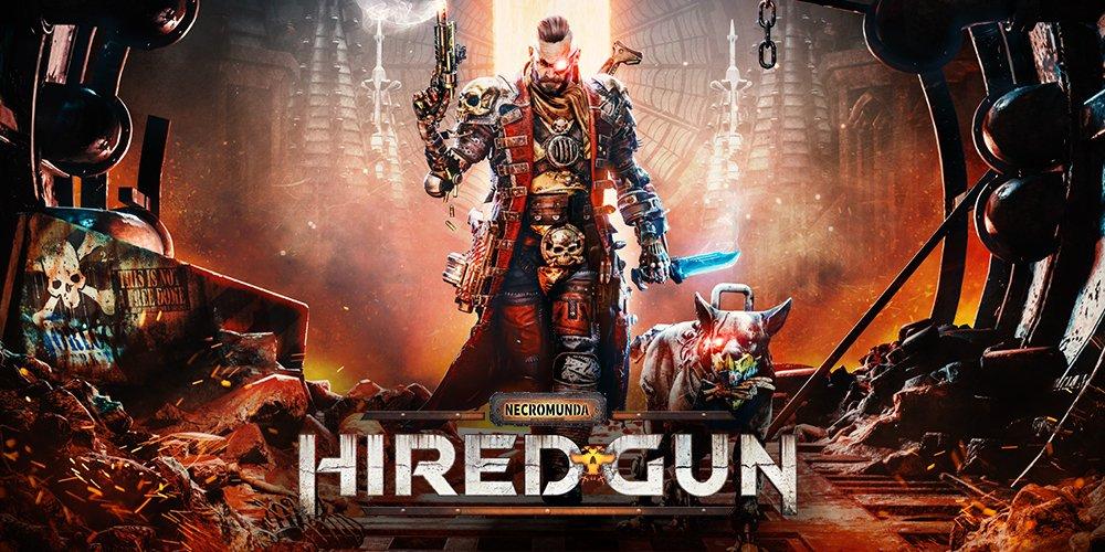 Necromunda: Hired Gun Chest Guide