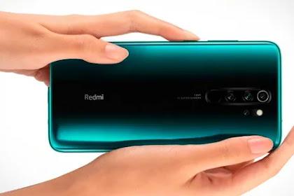 Ponsel Baru Xiaomi untuk Gamers dan Fotografi