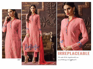 FAIRY ROSE SUITS WHOLESALER LOWEST PRICE SURAT GUJARAT