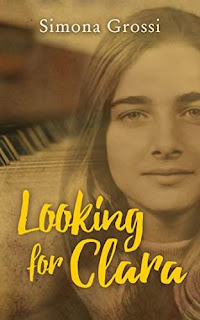 Looking for Clara - a woman's journey in search of herself by Simona Grossi