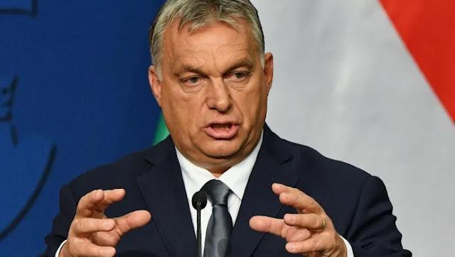 Von der Leyen preoccupata per la legge d'emergenza sui virus in Ungheria, che porta all'autoritarismo