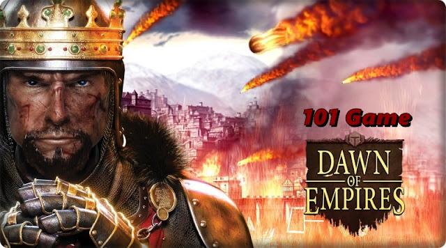 Стратегия про средневековье с элементами фэнтези - Dawn of Empires (Рассвет Империй)