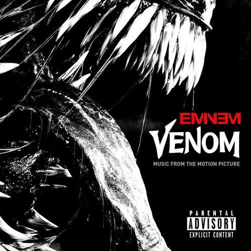 Eminem - Venom:歌詞+中文翻譯 - 音樂庫