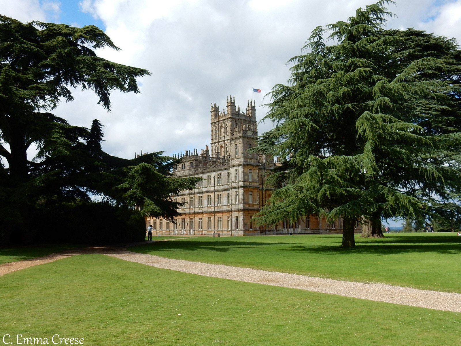 How To Get To Leeds Castle By Car