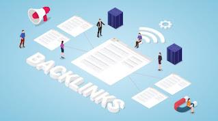 Daftar Backlink Profile Lengkap dan Berkualitas