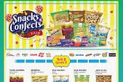 Katalog Promo Family Mart Periode 1 - 15 April 2020