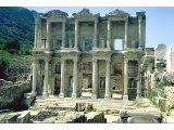 Temple Ruins at Ephesus