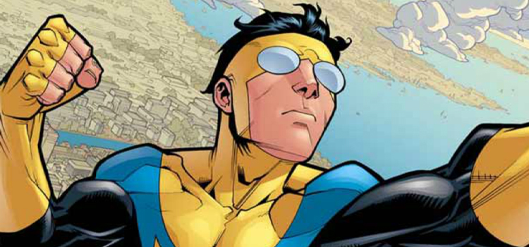 Invincible: A Quiz Answers - Be Quizzed