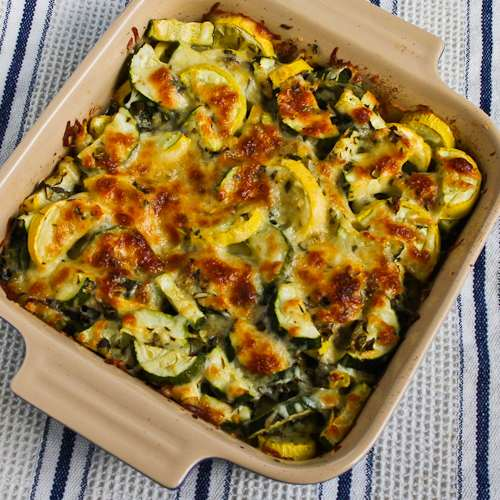 Kalyn's Kitchen®: 50 Amazing Zucchini Recipes (for Sneak