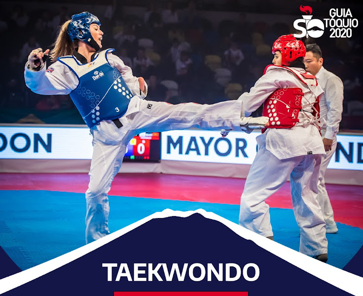 Quais são as regras do parataekwondo