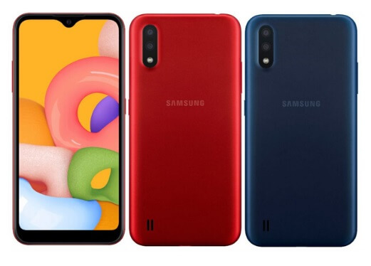 Samsung Galaxy A01 Price Full Specs & Features