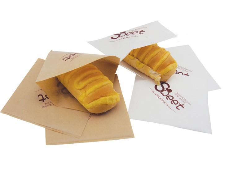 In túi giấy giá rẻ tại Hà Nội, túi giấy kraft cao cấp mẫu mã đẹp Sweet