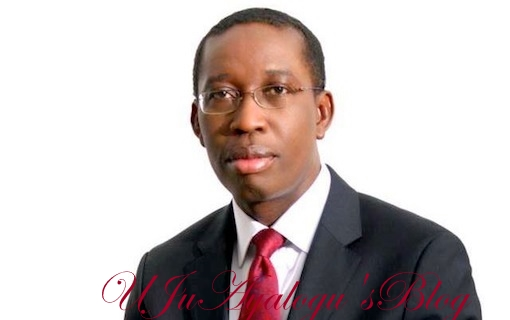 Okowa's kinsman begs him to withdraw from governorship race, gives reason