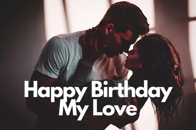 {Cute} Happy Birthday Wishes in Hindi for Boyfriend 2021