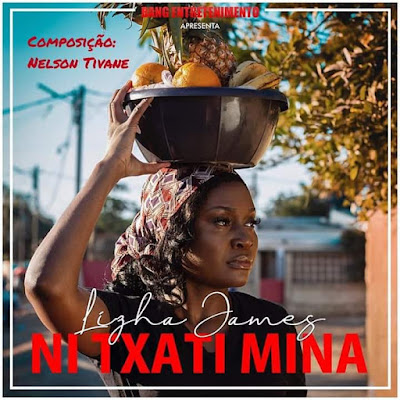 Lizha James - Ni Txati Mina (Afro-Pop) 2019 | Download Mp3