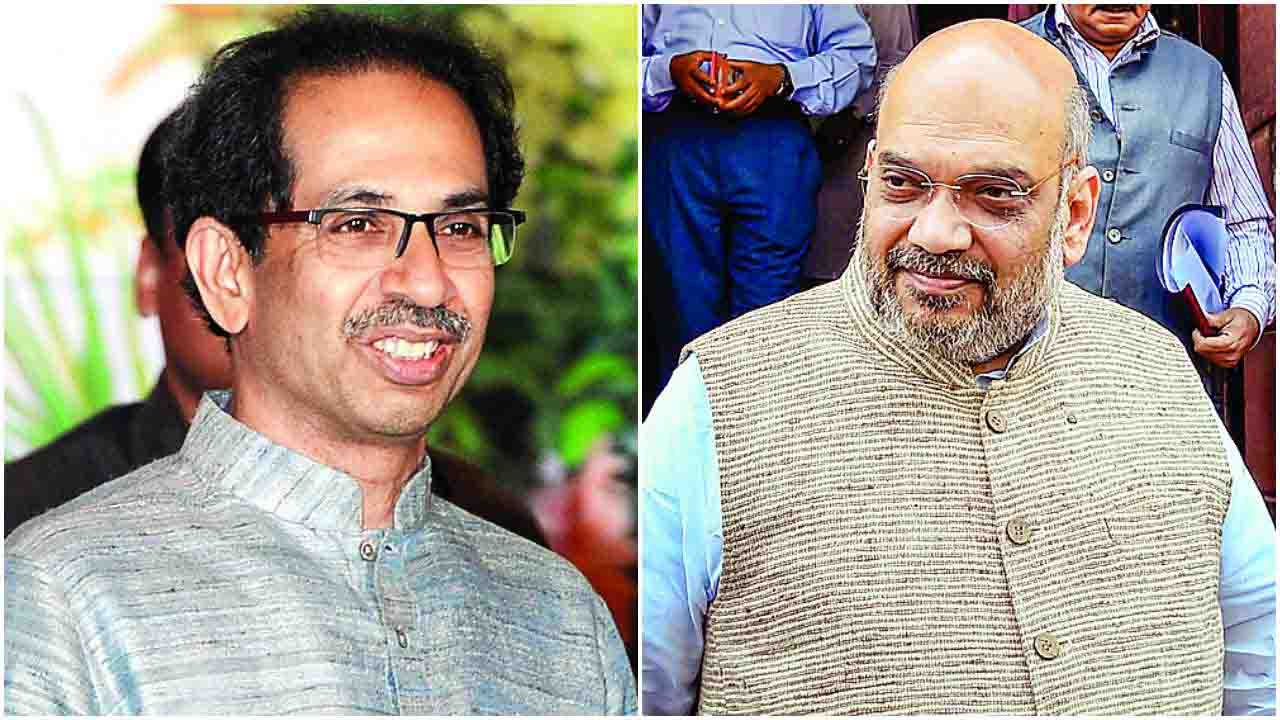 AAP की जीत पर बोली शिवसेना- दिल्ली चुनाव में हार पीएम मोदी की नहीं, अमित शाह की विफलता है
