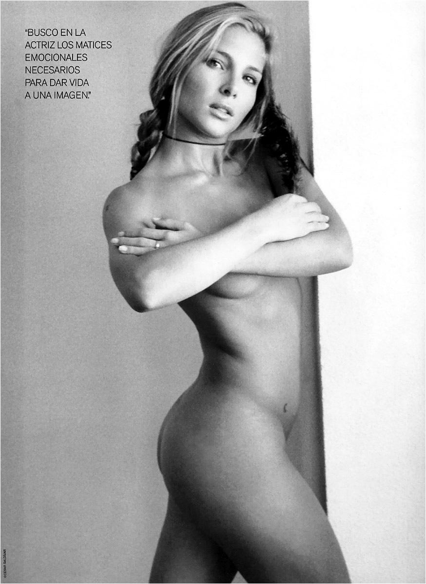 Amanda Rosa Desnuda En H Extremo a sexy corner: elsa pataky desnuda para cesar saldivar (2002)