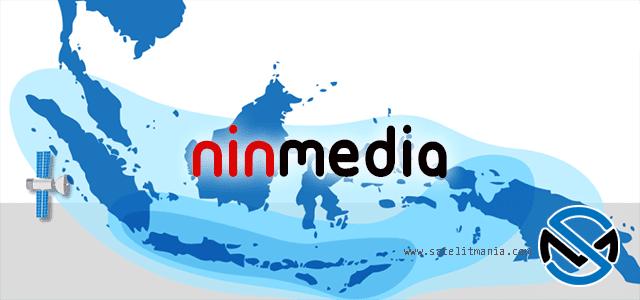 Daftar Lengkap Channel Ninmedia di Satelit Asiasat 9