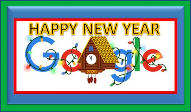 Happy New Year Event Celebration in the World