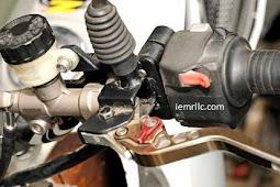 Cara Mengendarai Motor Kopling Paling Mudah