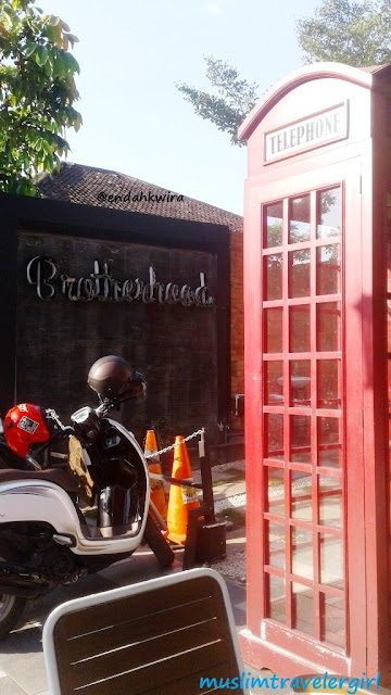 brotherhood cafe