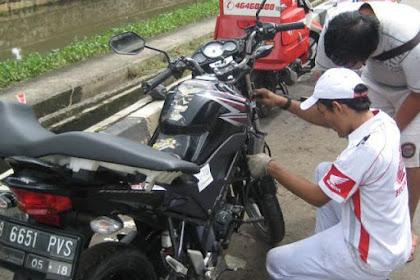 Penyebab Mesin Motor Berisik