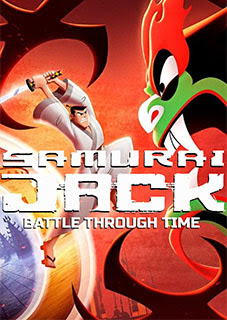 Samurai Jack Battle Through Time Thumb