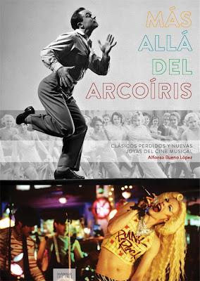 Más allá del arcoíris - Alfonso Bueno López (2018)