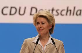 Von der Leyen looks to win EU Parliament backing for top occupation