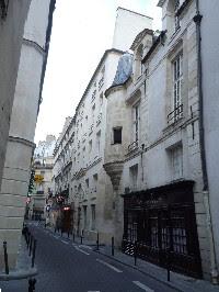 Visite guidée du Quartier-Latin et la Montagne Ste Geneviève