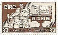 Selo Deusa Eriu